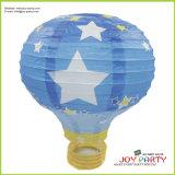Decorative Fire Balloon Paper Lantern
