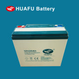 Huafu 12V20ah Deep Cycle Battery Solar Battery