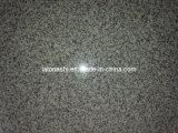 Polished Light Grey Granite for Flooring Tile