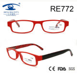 Customized Design Women Reading Glasses (RE772)