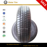 Radial Passenger Car Tyre and PCR Tyre (205/55R16, 225/45R17 etc)