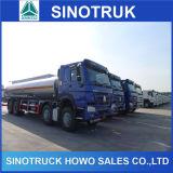 8X4 Sinotruk Fuel Tank Truck, Oil Tanker Truck
