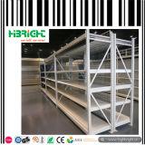 Heavy Duty Hypermarket Supermarket Storage Shelf