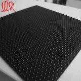 Black Smooth HDPE Waterproof Geomembrane