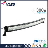 300W 24000lumens CREE LED Bar Light Offroad Light Bar
