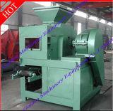 China Coal Charocal Dust Briquette Briquetting Making Press Machine