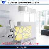 Front Counter Office Desk Design White Office Furniture Front Desk