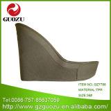 Edge Heel for Ladies' Shoes