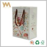 Fahion Colorful Wedding Paper Bag