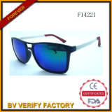F14221 China Manufacturer Unisex Glassic Sunglasses