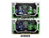 Remote Control Robot Animal Toy (005909)