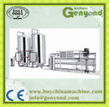 Full Automatic Water Treatment Plant