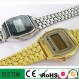 Water Resistant Japan Movement Men Digital Watch