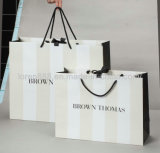 2013 Printed Paper Shopping Bag