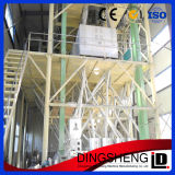 Factory Direct Sale Wheat Flour Grinding Mill Machine with Price