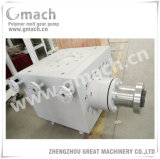 Poly High-Pressure Gear Pump for The Discharge of Medium to High Viscosity Media From The Reactor.