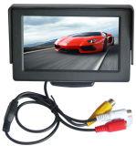 Portable 3.5inch Mini CCTV Monitor