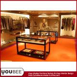 Shop Interior Decoration, Custom Shopfitting, Clothes Shop Display Fixtures