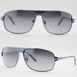 Fashion Quality Metal Sunglasses with FDA/CE/BSCI (14121)