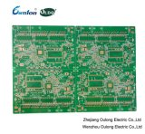 2 Layer OSP PCB with Green Solder Mask
