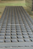 FRP Stair Treads/Molded Grating