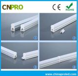50000hours Lifespan 9W G13 T5 LED Tube Light with Ce RoHS FCC Certification