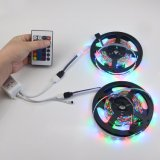 Promotion! 5m 5050 12V White High Lumen LED Flexible Strip