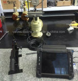 Online Safety Valve Test Equipment for Oil & Gas Industry