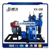 Max. 100m Xy-100 Spt Test Core Sample Drilling Rig
