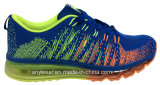 China Men Outdoor Sports Flyknit Running Shoes (815-9060)