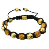 New Charm Fashion Beads Jewelry Bracelets (FQ-4001)