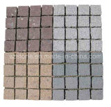 Granite Cobble Stone Cobble Pavers&Paving