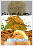 Feed Additive Rice Protein Meal for Poultry with High Quality
