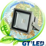 Waterproof LED Outdoor Flood Lamp with High Lumen Output