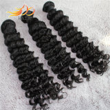 100% Cambodian Remy Hair Weave Deep Wave Human Hair Extension