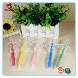 BPA Free Silicone Infant Training Toothbrush