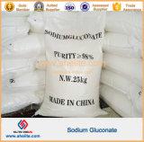Concrete Retarder of 98% Sodium Gluconate