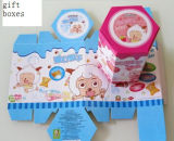 Printed Attractive-Design Toy Packing Box