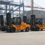Chinese Diesel Forklift Truck 30 Ton