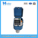 Plastic Blue All-in-One Type Ultrasonic Level Meter Ht-095