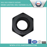 Hexagon Head Hex Nuts DIN6915