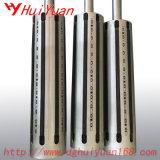 Multi Bladder Shaft with Bearings