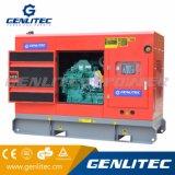 80kVA Silent Diesel Generator with Cummins Engine 4BTA3.9-G11