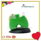 Mini Fancy Color Customized Lung Shape Stationery Adhesive Tape Dispenser