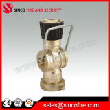 Nst Spray Fire Hose Nozzle