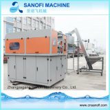 Fully Automatic Plastic Bottle Blow Molding Machine