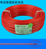 PVC Cable and Flexible Electrical Building Wire