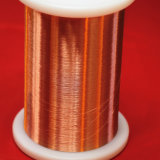 6n Ultra Pure Copper Wire for High Purity Copper Trunk
