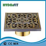 Zinc Alloy Floor Drain (FD3124)