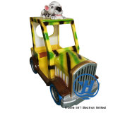 Roaming Auto Car Kiddie Ride Game Machine (ZJ-K43)